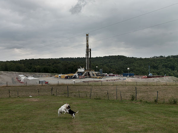 Fracking – New York hearings – an update