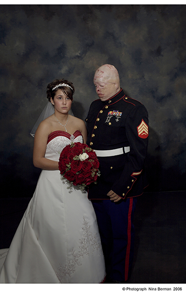 Marine Wedding