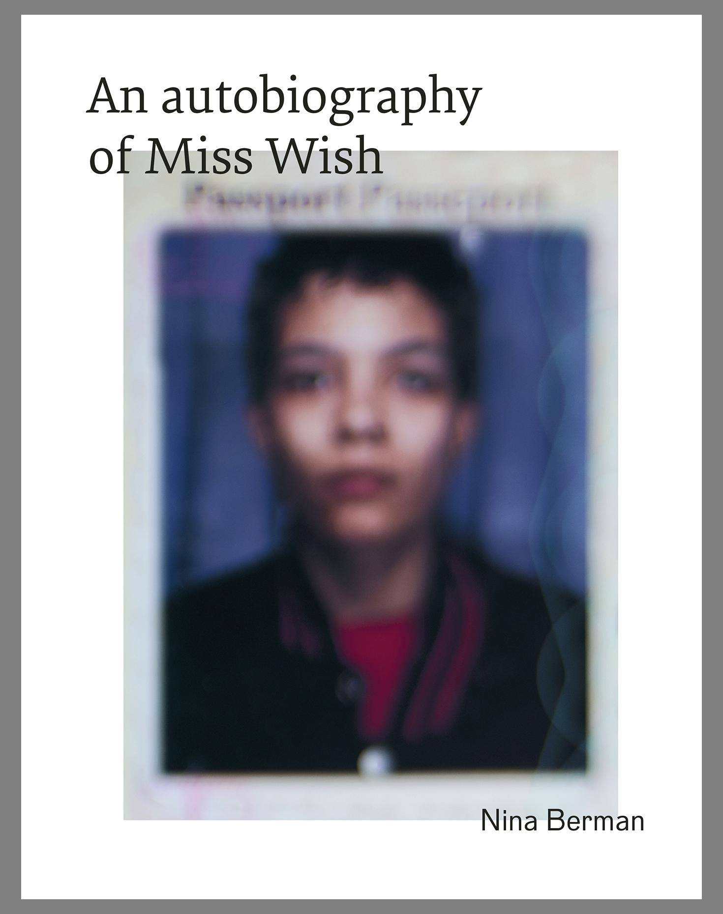 Miss Wish covear